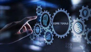 Core Tools web